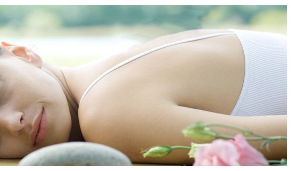 Body Massage Dublin